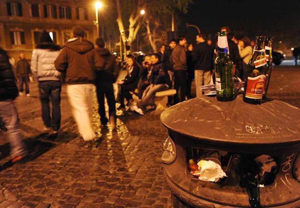 Firenze al buio, blackout in gran parte della città