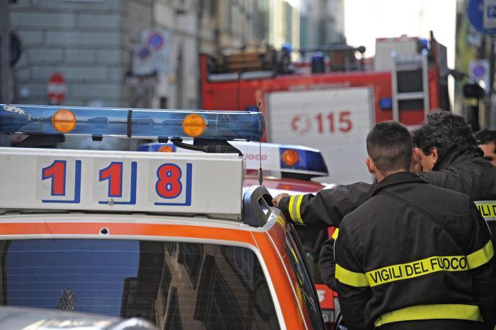 Milano fuga di gas all 39 hotel marconi di via fabio filzi for Hotel marconi milano