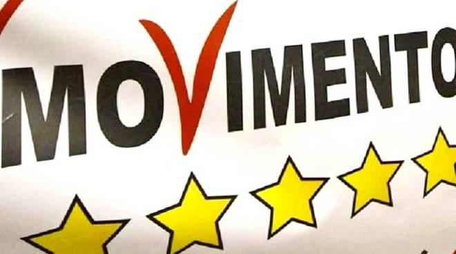 Il sistema di beppe grillo hackerato online tutti i dati for Movimento 5 stelle parlamento oggi