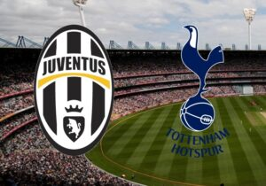 Juventus-Tottenham streaming, dove vederla in diretta tv