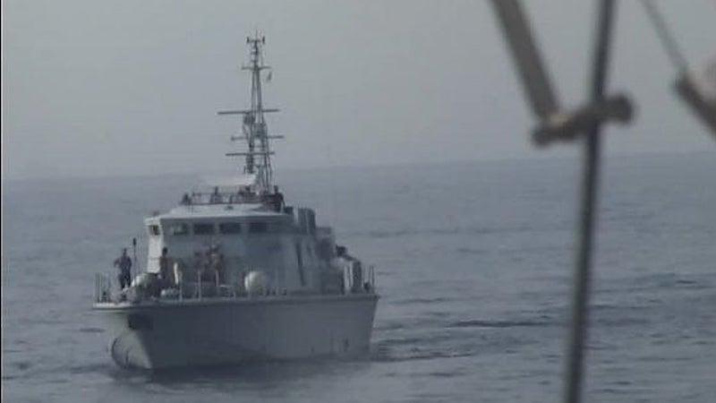 Ong spagnola denuncia: guardiacoste libici hanno fatto fuoco