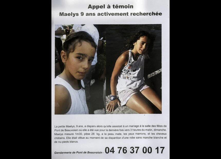 Francia, bambina sparisce nelle Alpi: non è escluso un rapimento