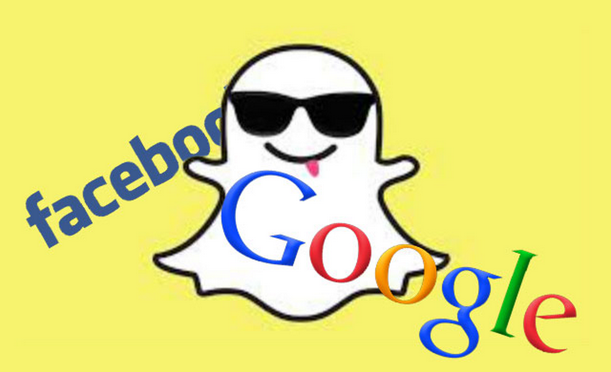 Google pronto ad acquistare Snapchat per 30 miliardi