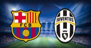 Barcellona-Juventus streaming, come vederla in diretta su Pc