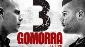 Gomorra 3, i primi due episodi in anteprima al cinema