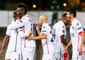 YouTube, Mario Balotelli video gol in Zulte Waregem-Nizza 1-5