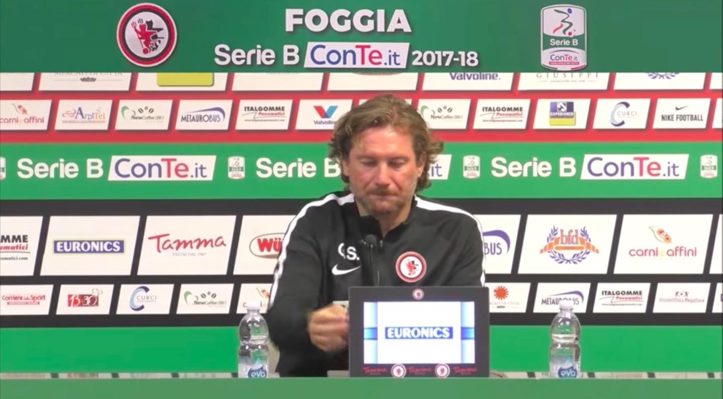 Avellino Foggia Streaming Diretta Tv Dove Vederla Serie B