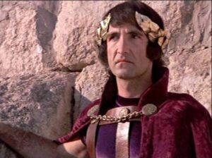 Actor Barry Dennen Dead at 79