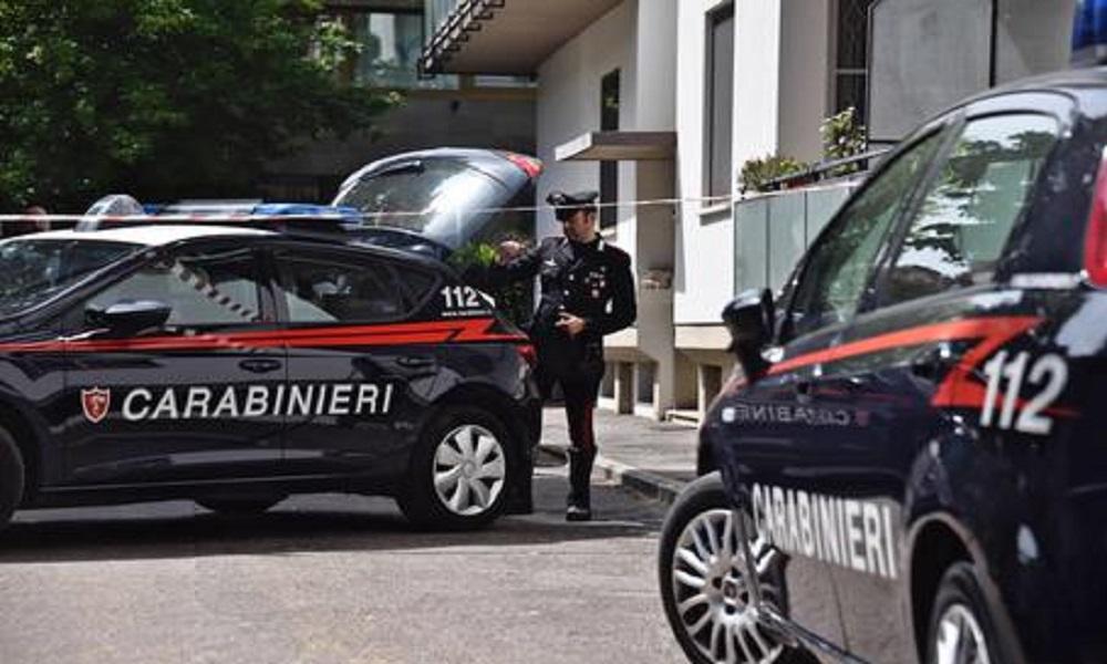 Firenze la nazione i carabinieri e quei 45 minuti for Nazione di firenze