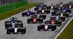 Formula 1, GP Singapore streaming, dove vedere la gara in diretta