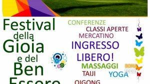 Zagarolo Festival Della Gioia E Del Benessere Due Giorni Di Yoga Meditazione Salute Olistica