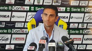 Perugia-Frosinone streaming - diretta tv, dove vederla (Serie B)