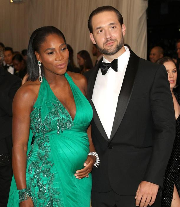 Tennis, Serena Williams è diventata mamma: è una bambina di 3 kg