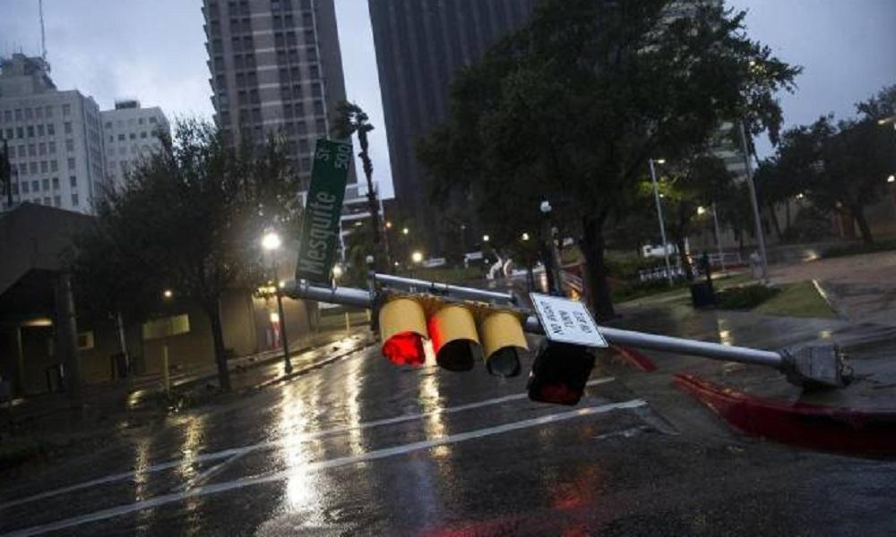 L'uragano Irma ha raggiunto i Caraibi