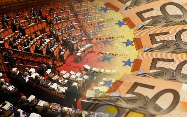 Corte costituzionale legittimo il taglio dei vitalizi for Vitalizi dei parlamentari