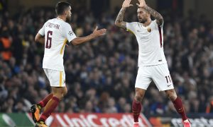 Chelsea-Roma 3-3 highlights, pagelle: Dzeko-Kolarov-Hazard-David Luiz video gol