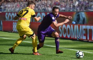 Fiorentina-Udinese 2-1 highlights, pagelle. Thereau-Samir video gol