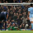 Manchester City - Napoli highlights, pagelle e video gol (foto Ansa)