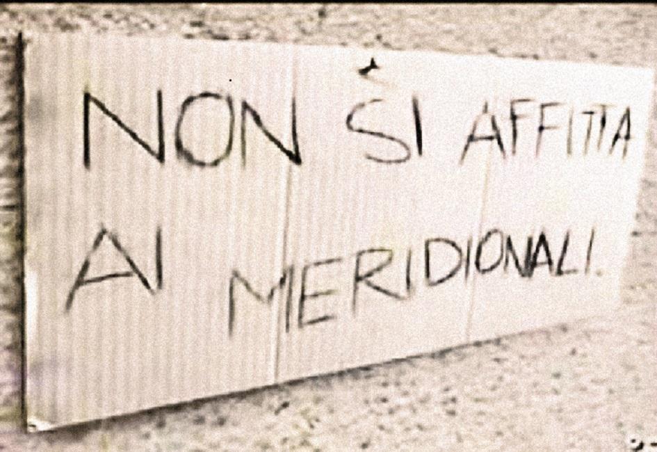 Padova, la denuncia: