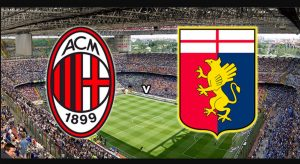MILAN-GENOA-STREAMING