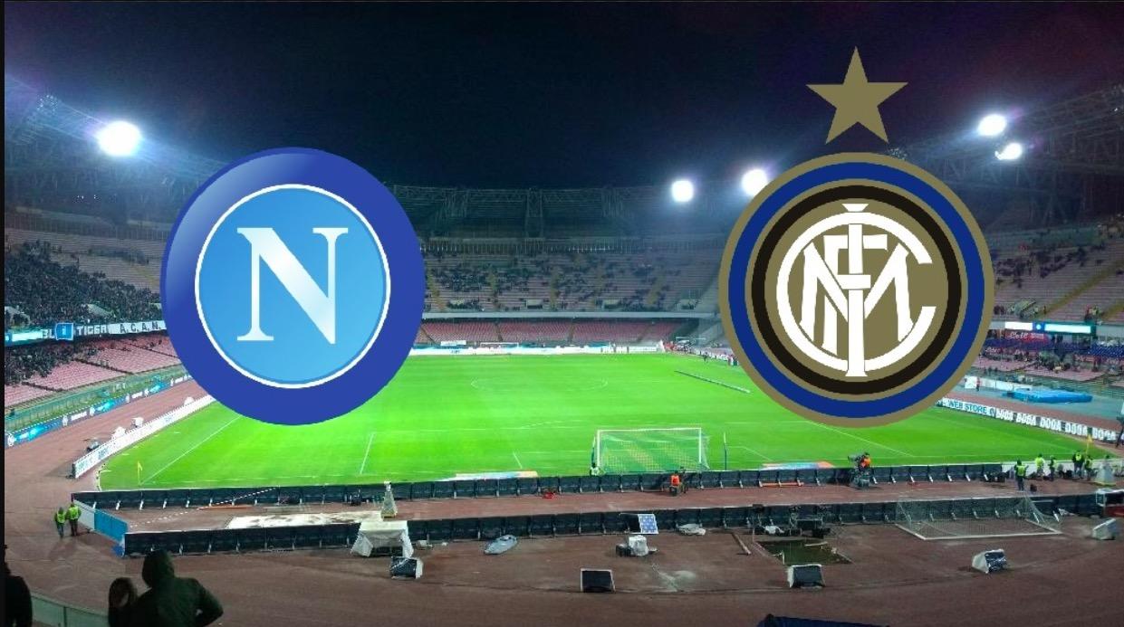 Napoli inter streaming diretta tv dove vederla serie a for Premium play su smart tv calcio live