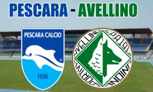 Pescara-Avellino-streaming