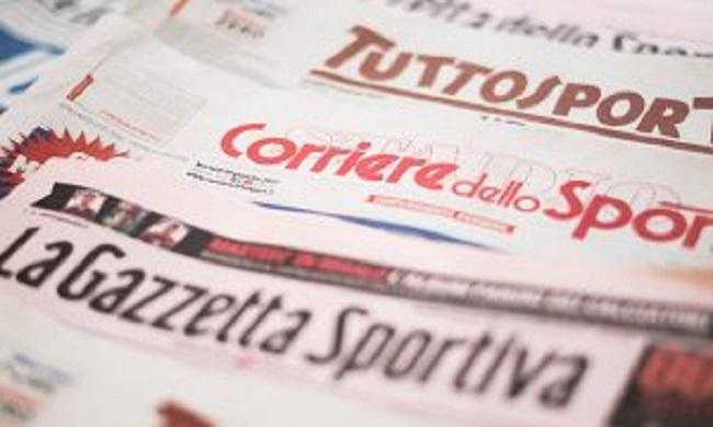 Sport Rassegna Stampa 17 Ottobre Moto Basket Sci