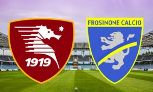 Salernitana-Frosinone-streaming