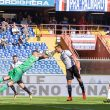 Sampdoria - Atalanta highlights pagelle video gol: Critante, Zapata e Caprari (foto Ansa)