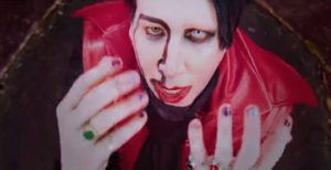 MARILYN-MANSON-nuovo-video-