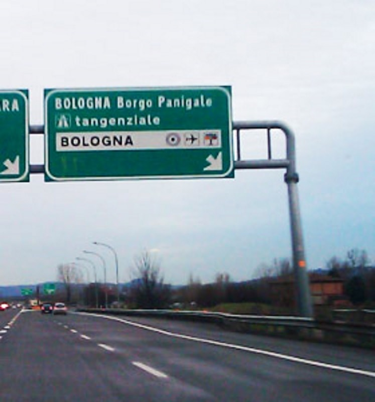 milano bologna autostrada tempo percorrenza - photo#11