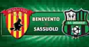 benevento-sassuolo-streaming