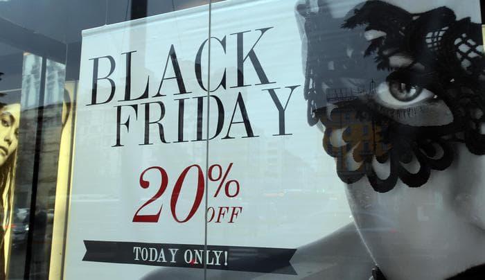 Black friday o black november sconti ma anche truffe for Eprice black hour truffa