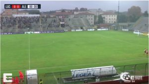 lucchese-giana-erminio-sportube-streaming