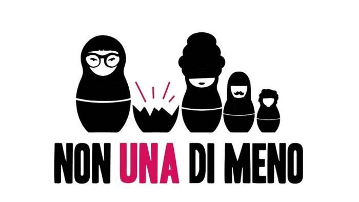 Giornata contro la violenza sulle donne il manifesto di for Nomi delle donne della politica italiana