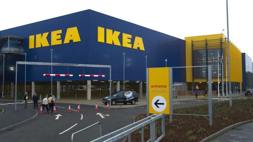 Ikea ricomprer i mobili usati il primo test in svizzera - Mobili ikea usati ...