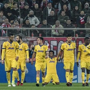 olympiacos-juventus-highlights-pagelle