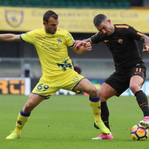 chievo-roma-highlights-pagelle