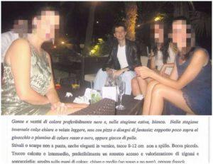 online retailer 20d1a 861da Francesco Bellomo, il giudice e le minigonne: Il mio metodo ...