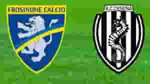 Frosinone-Cesena-streaming