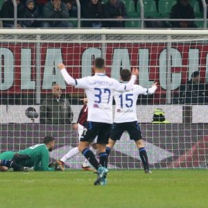 MILAN-ATALANTA-0-2-HIGHLIGHTS-PAGELLE
