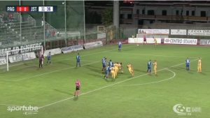 paganese-lecce-sportube-streaming