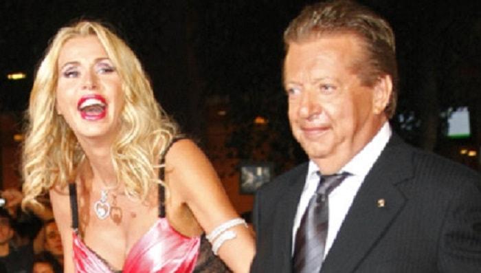 Cecchi Gori fuori dal coma, l'ex moglie Rita Rusic:
