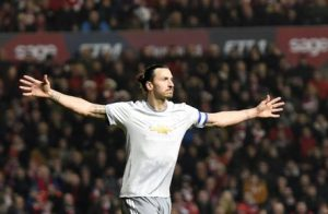 Calciomercato Manchester United, Zlatan Ibrahimovic ai Los Angeles Galaxy?