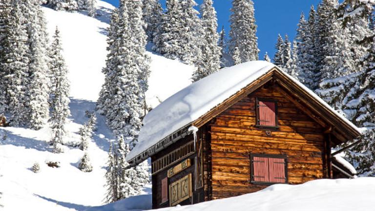 Seconda casa in montagna consigli per un investimento oculato for Spese acquisto seconda casa