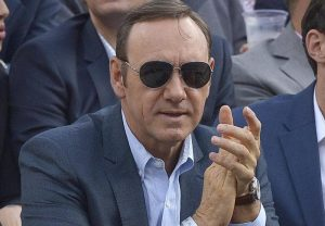 Kevin Spacey accuse fratello