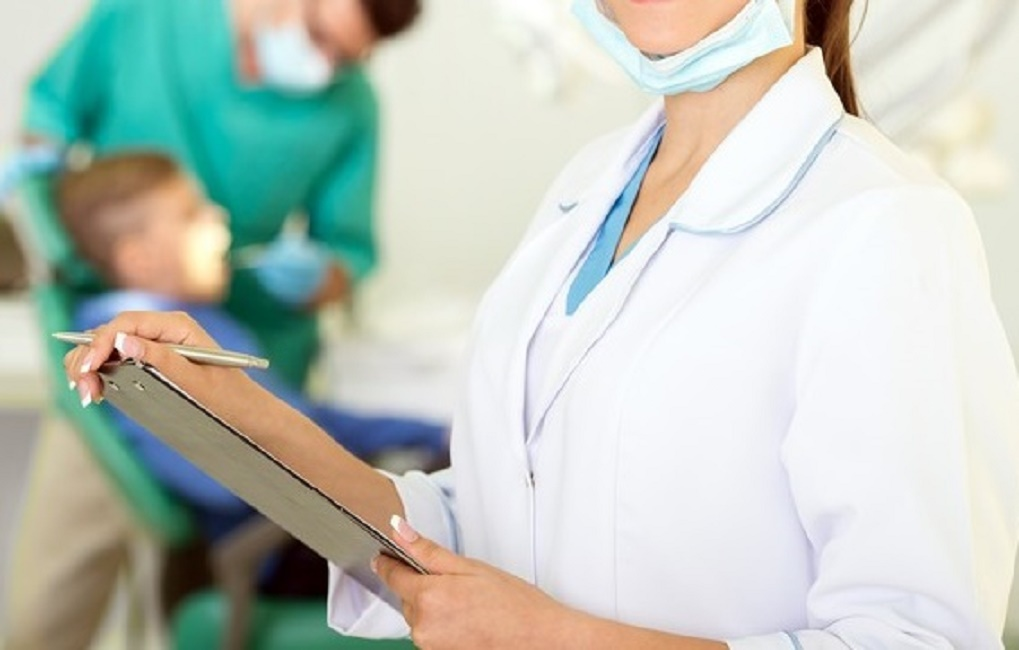 Corso assistente odontoiatrico