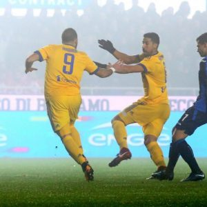 Atalanta-Juventus 0-1 highlights, pagelle: Higuain video gol. Buffon para rigore Gomez