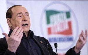 Forza italia sardegna candidating