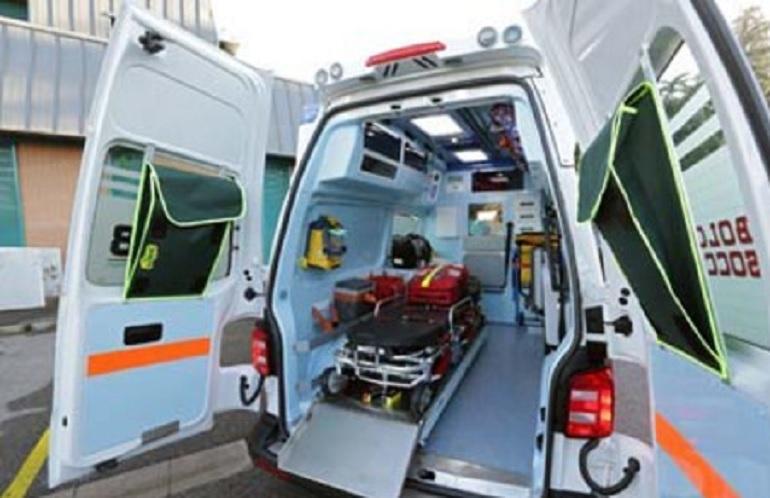 Monfalcone scontro tra auto scooter e furgone muore moimas roberto - Incidente giardini naxos oggi ...